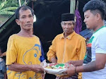 Ringankan Beban Korban Gempa Malang, Sahabat Cak Udin Dirikan Dapur Umum