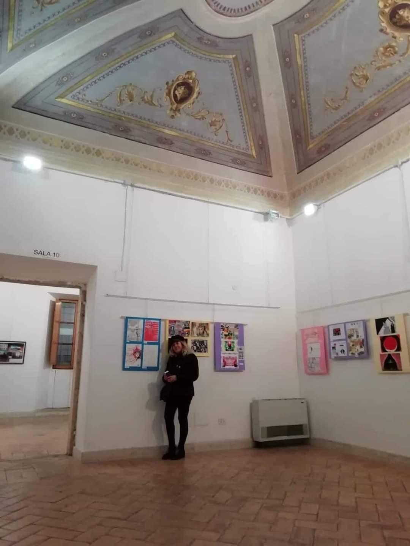 Kunstausstellung In Droitwich Spa Gb Susanne Schumacher