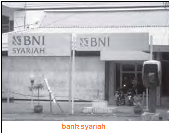 Pengertian bank syariah, contoh dan Prinsip Bank Syariah