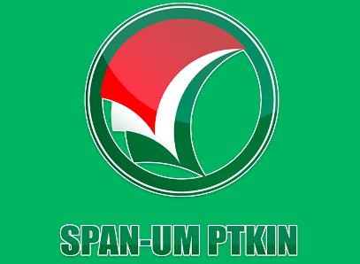 Pendaftaran Jalur SPAN-UM PTKIN 2021