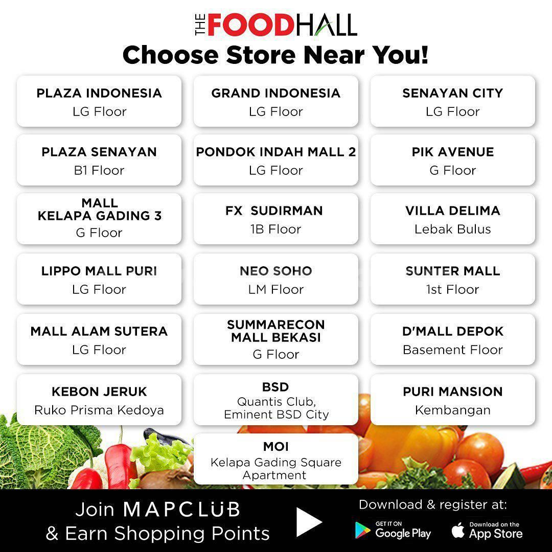 The Foodhall Promo Greek Yogurt Nusantara - Beli 3 harga Cuma Rp. 50.000 3
