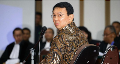 Memelas di Hadapan Hakim, GNPF: Ahok Tak Pernah Menyesal Sudah Menista Al Maidah 51