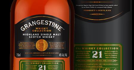 singlemalt capebreton norvellhimself grangestone highland single