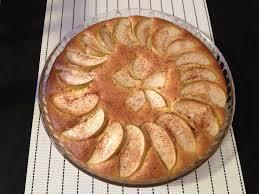 Resep Cara Membuat Cake Apel