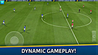 Dream league soccer 18 image
