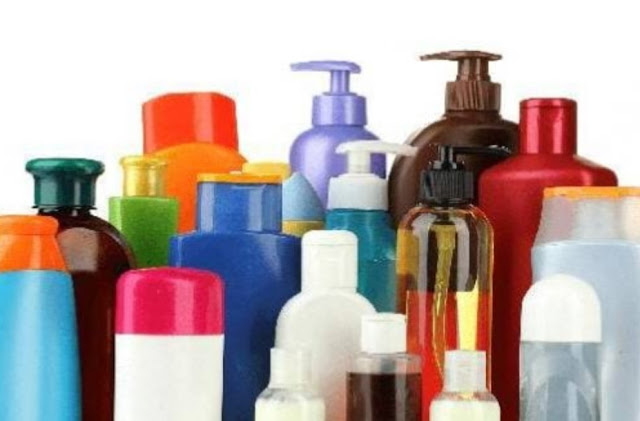 Hindari penggunaan bahan kimia untuk rambut