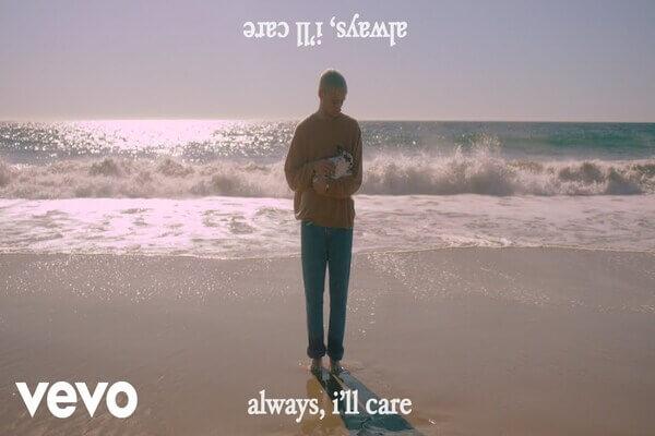 Lirik Lagu Jeremy Zucker Always, Ill Care dan Terjemahan
