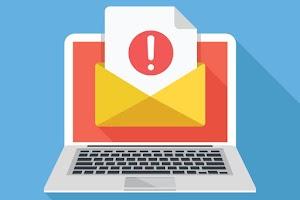 Cara cek email yang masuk ke Spam melalui Android/ Handphone (gmail)