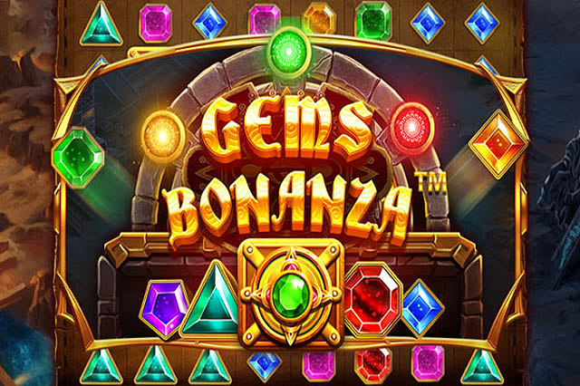 ULASAN SLOT PRAGMATIC PLAY GEMS BONANZA
