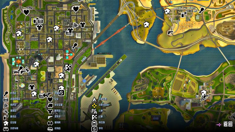 GTAAM- GTA Android Modding on gta 4 map, vice city map, andreas fault map, san miguel map, west coast fault line map, doom map, san andres map, gta 2 map, san gorgonio map, gta 5 grove street map, san lorenzo valley map, liberty city map, gta 1 map, gta 3 map, calaveras county map, saints row map, gta v map, the golden compass map, city of san antonio map, grand theft auto iv map,
