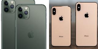 Ulasan iPhone 11 Pro Max : Apakah Sepadan dengan Perbedaan Harga yang Signifikan?