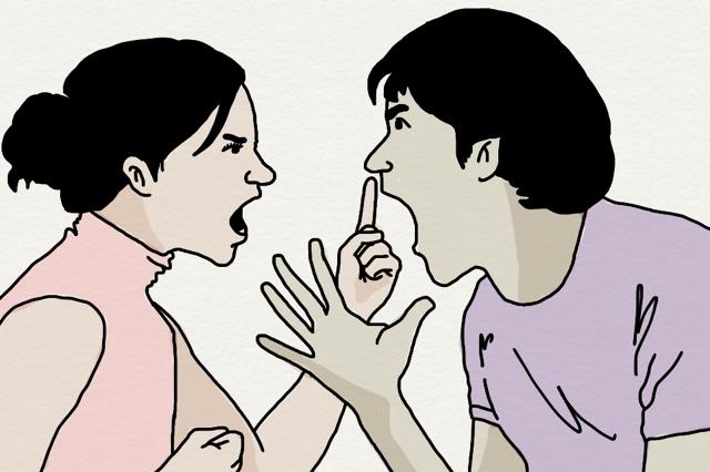 Jika Punya Pasangan Wanita Keras Kepala Jangan Dilepas, Dia Merupakan Sosok Calon Istri Terbaik