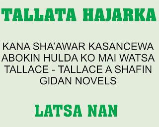 hakan take - Gidan Novels | Hausa Novels