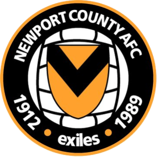 2020 2021 Recent Complete List of Newport County Roster 2018-2019 Players Name Jersey Shirt Numbers Squad - Position