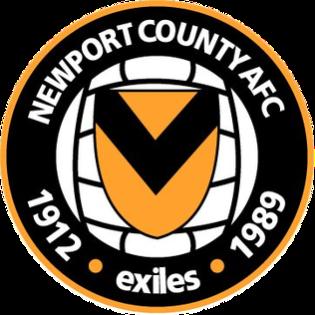 2020 2021 Plantilla de Jugadores del Newport County 2019/2020 - Edad - Nacionalidad - Posición - Número de camiseta - Jugadores Nombre - Cuadrado