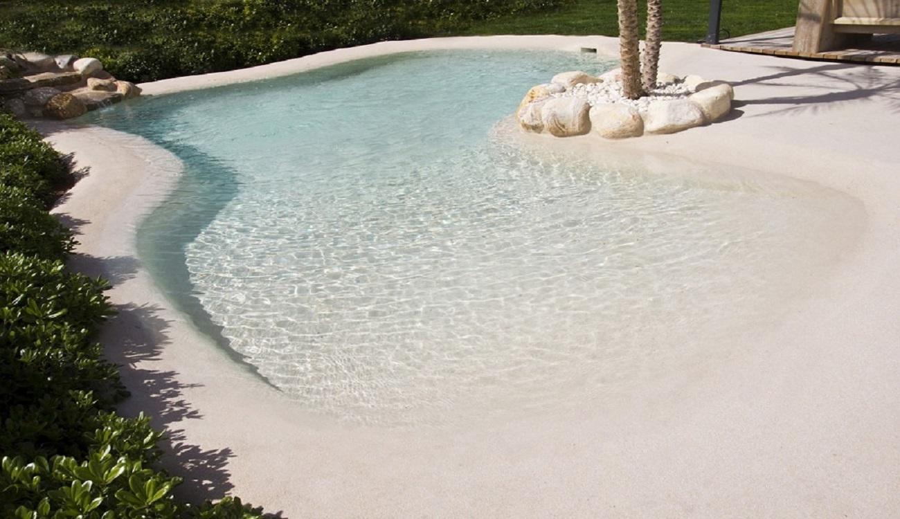 Con decoro piscinas de arena for Piscinas de arena