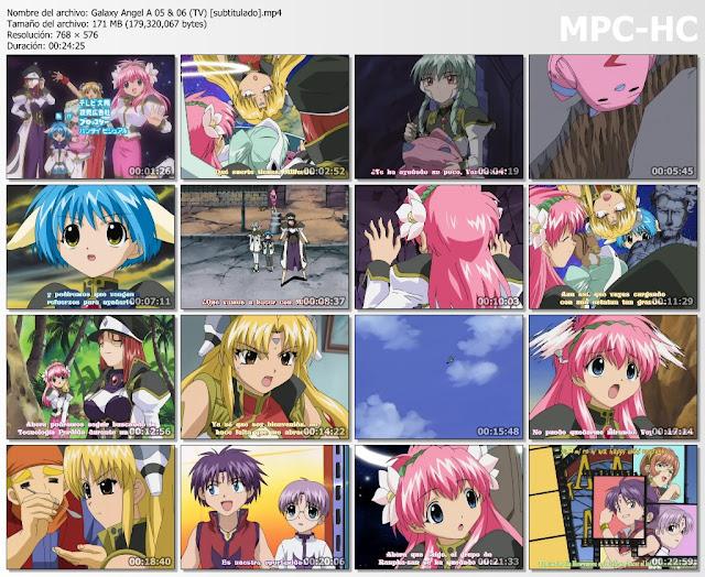 Galaxy%2BAngel%2BA%2B05%2B%2526%2B06%2B%2528TV%2529%2B%255Bsubtitulado%255D - Galaxy Angel A (TV) [versión 1] [DVDrip] [Dual] [2002] [13/13] [354 MB] - Anime no Ligero [Descargas]