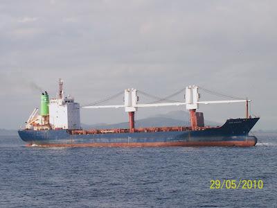 Log-In Belém