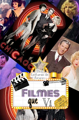 FILME: Chicago - O musical da Broadway