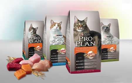 Makanan Kucing Merk Proplan