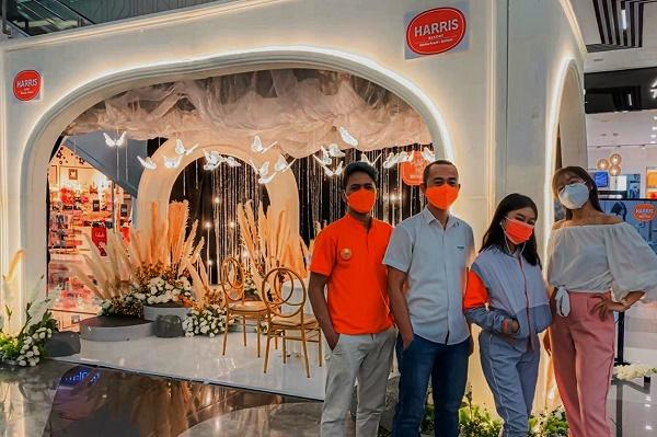 Wedding Expo di Grand Batam Mall, Gandeng 7 Vendor Ternama