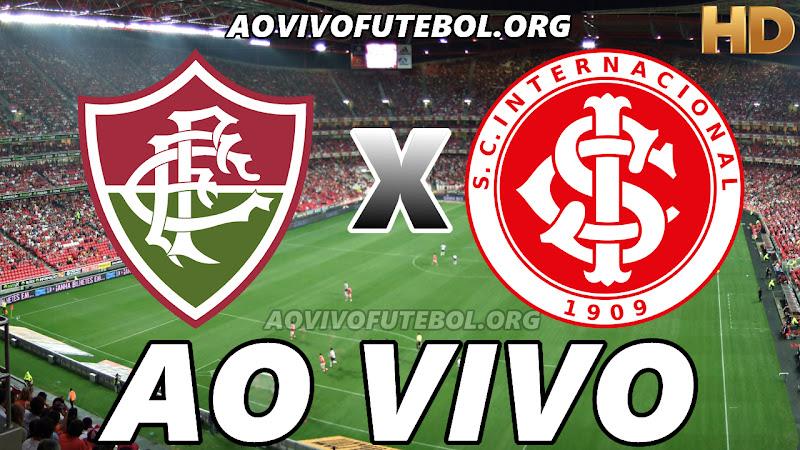 Assistir Fluminense vs Internacional Ao Vivo HD