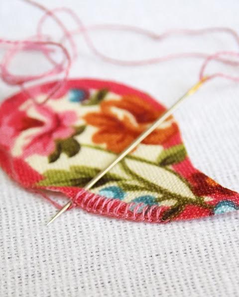 Mũi thêu Buttonhole stitch