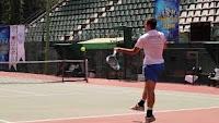 Üniversiteler Arası Teniste İstanbul Aydın Üniversitesinin Şampiyonluğu