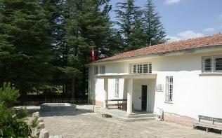 Çorum Boğazköy Müzesi