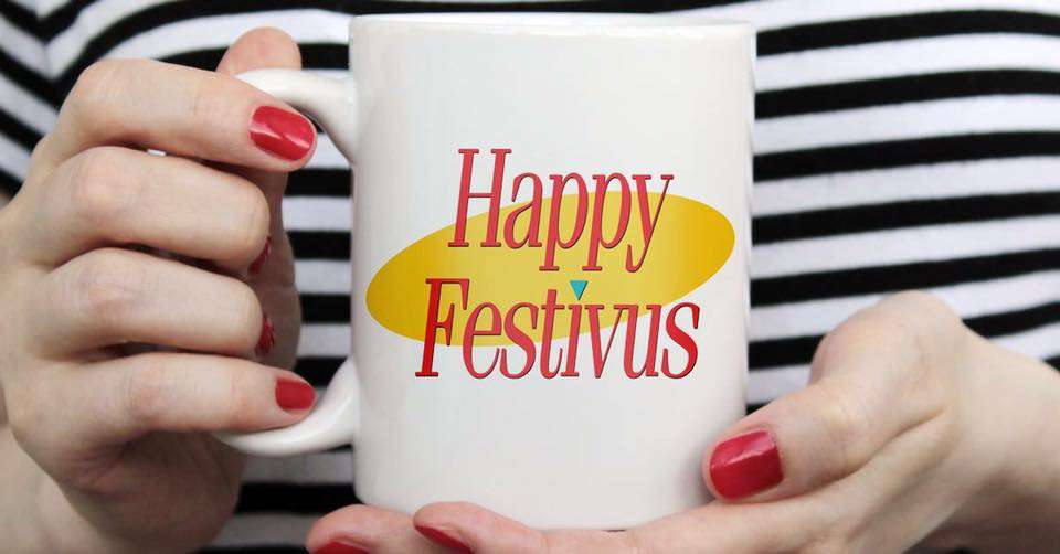 Festivus Wishes Sweet Images