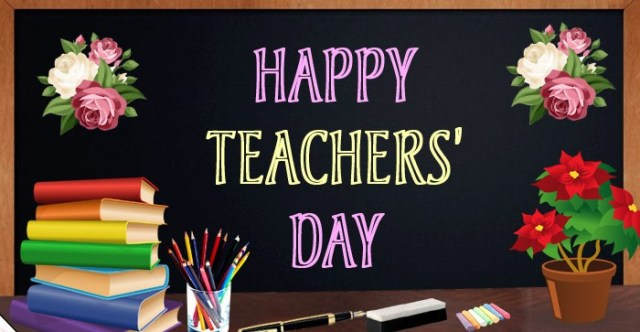 Teacher Day Speech In English Pdf