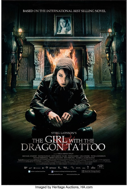 The Girl with the Dragon Tattoo (2009) 720p HEVC BluRay x265 Esubs [Dual Audio] [Hindi ORG – English] – 800 MB Download & Watch Online Free