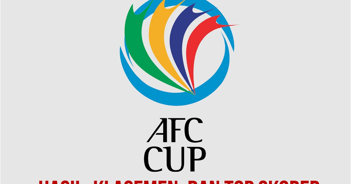 Hasil Klasemen Top Skor Sementara Afc Cup 2018 Terbaru Natarizqi