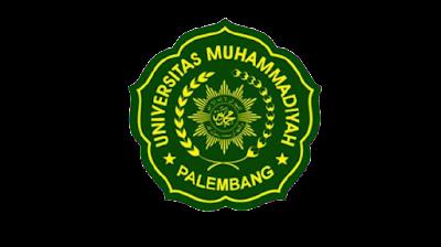 Download logo Universitas Muhammadiyah Palembang tanpa background PND HD gambar CDR