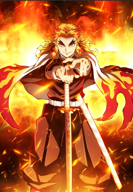 Film Demon Slayer: Kimetsu no Yaiba Mugen Train Akan Dirilis 16 Oktober
