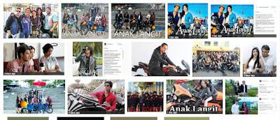Ost Anak Langit SCTV Terbaru 2017
