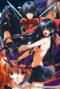 Blood Shadow Episode 1 English Subbed