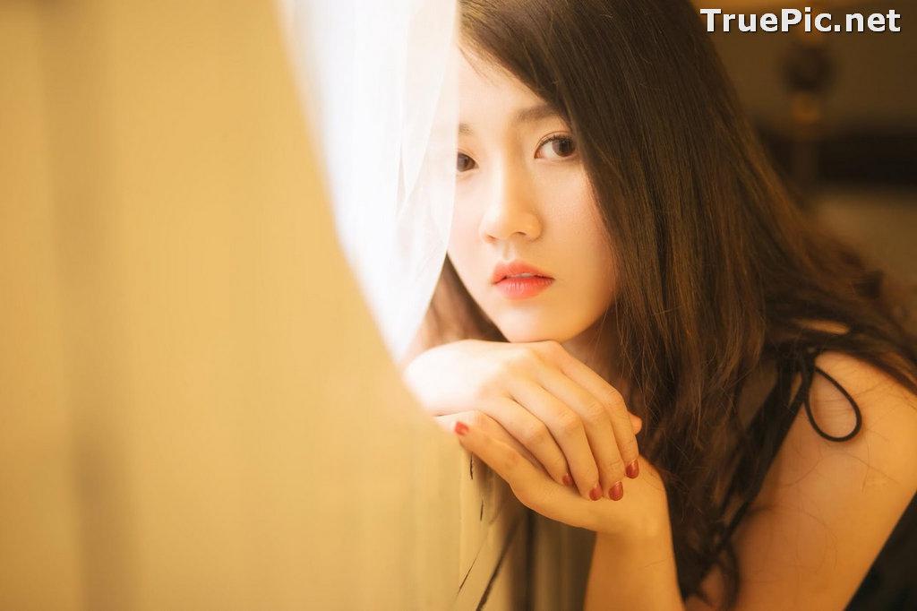 Image Vietnamese Hot Girl - Nguyen Hoang Kieu Trinh - My Black Angel - TruePic.net - Picture-16