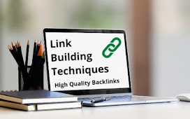 Top 10 Link Building Techniques To Grow Website Traffic 2021