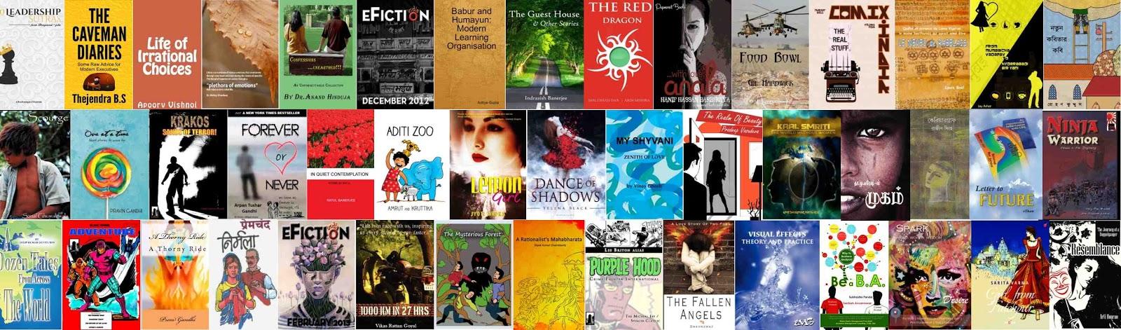 Edited Books on Eduindex
