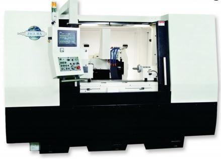hình ảnh máy mài tròn ngoài dòng CNC đa năng