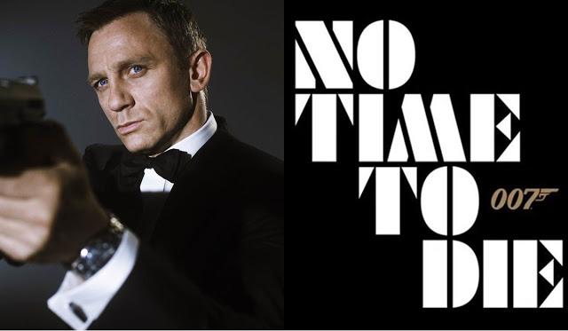 007: No Time To Die/Universal Pictures/Divulgação