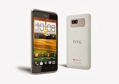 HTC Desire 400 Android SmartPhone Unveiled
