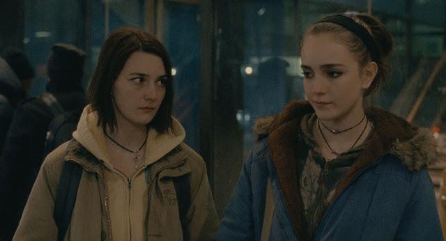 Kadr z filmu Nigdy, rzadko, czasami, zawsze