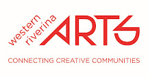What's Happening? - Western Riverina Arts is!