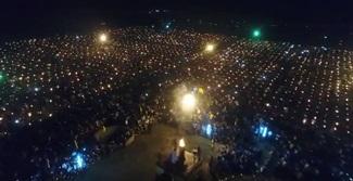 Maaveerar Naal 2018 | Kanagapuram Thuyilum Illam in Kilinochchi