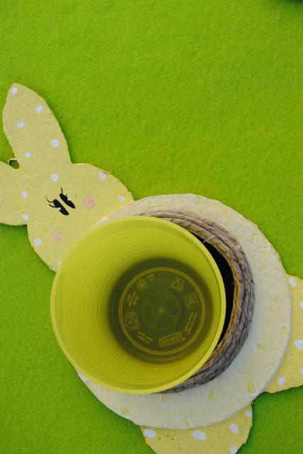 PartyFavor, PartyKids, sottobicchiere coniglietto, gadget feste bimbi
