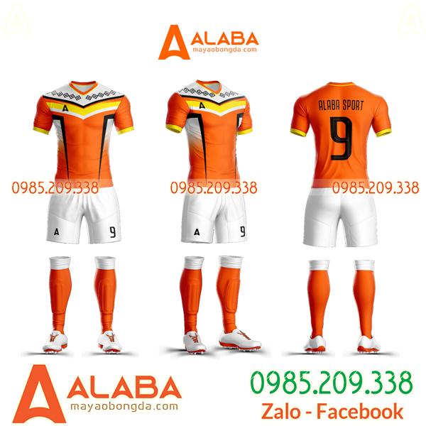 Áo bóng đá thiết kế độc lạ