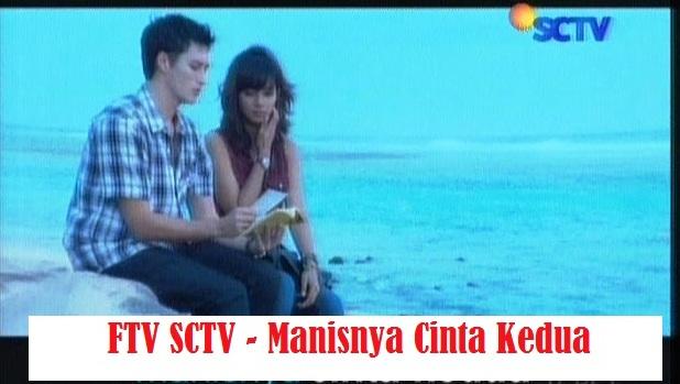 Daftar Nama Pemain FTV Manisnya Cinta Kedua SCTV Lengkap