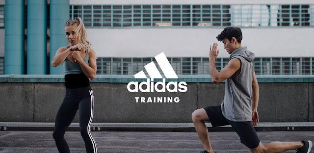 تحميل تطبيق أديداس التدريب من قبل Runtastic - التدريبات اللياقة البدنية-adidas Training by Runtastic - Fitness Workouts v4.8 (Premium) APK